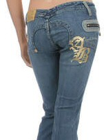 Women Apple Bottom Jeans